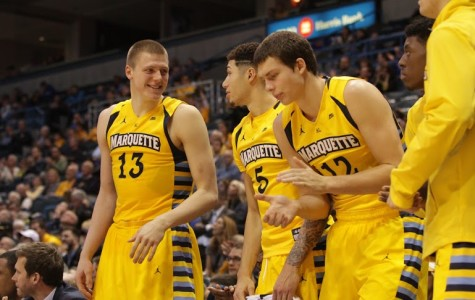 MU Wire Basketball Hour Ep. Two – Wisconsin preview with Nick Brazzoni