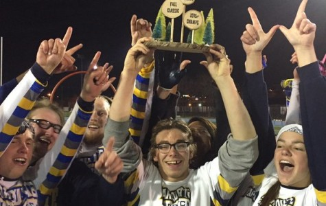 Quidditch wins inaugural home tournament