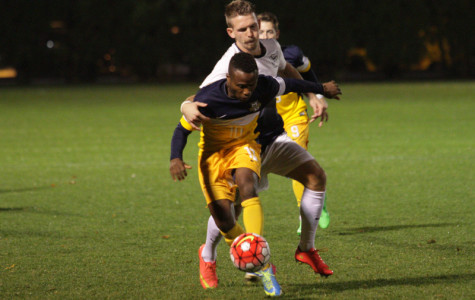 MSOC BIG EAST tournament hopes over after loss to Butler