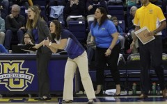WBB faces tough gauntlet of non-conference opponents