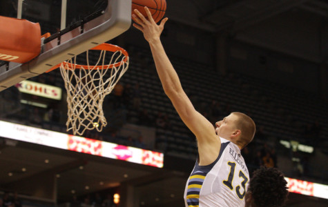 Q&A with standout freshman Henry Ellenson