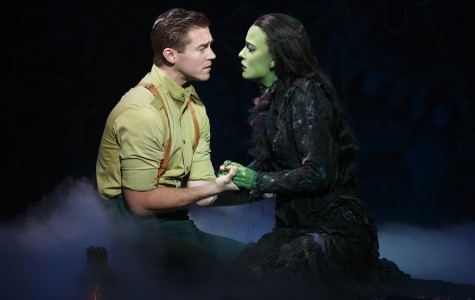 'Wicked' bewitches audiences at Marcus Center