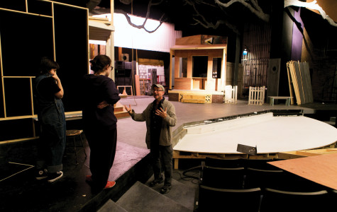 Helfaer social justice production hits home