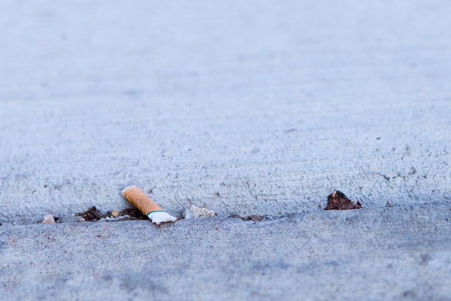 EDITORIAL: Tobacco-free policy lacks regard for Marquette's majority population