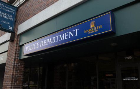Marquette Police Department considering body cameras