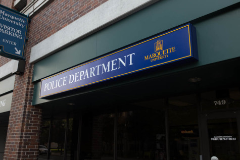 Marquette police reports catalytic converters stolen from cars