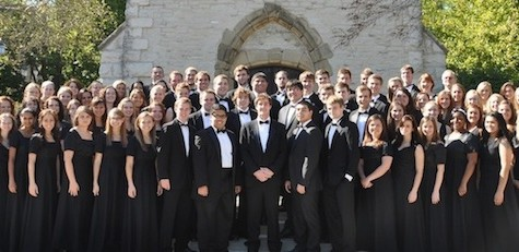 Choral director introduces new software