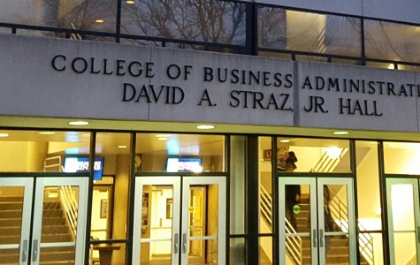 College of Business Administration developing banking program