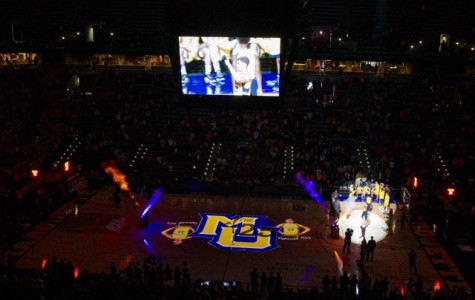 MUBB undergoes changes to pregame ceremonies