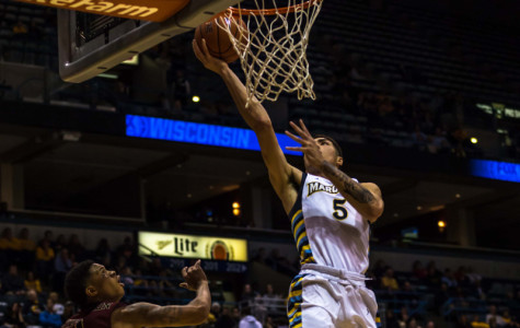 Cohen's hot start propels Marquette past San Jose State