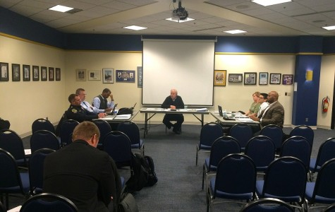 Marquette Police Department considers several new initiatives at advisory board meeting