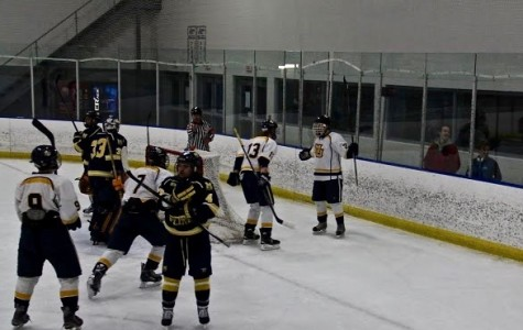 Hockey set for UW-Milwaukee Panther Arena debut