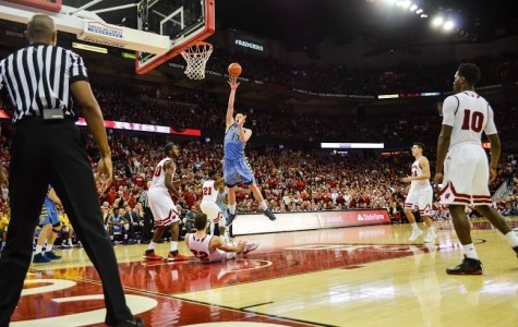 MUBB takeaways: Wisconsin