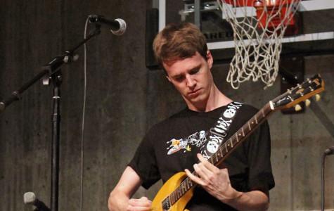 New Music Monday: Matt Froelich