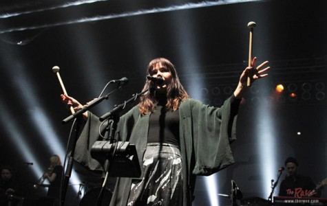 Of Monsters and Men bring theatrics to Big Snow Show