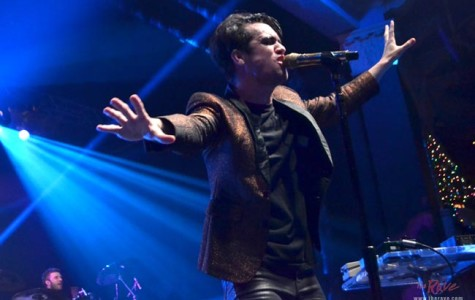 Panic! At The Disco ends the Big Snow Show with a bang