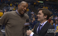 MUTV catches up with Doc Rivers