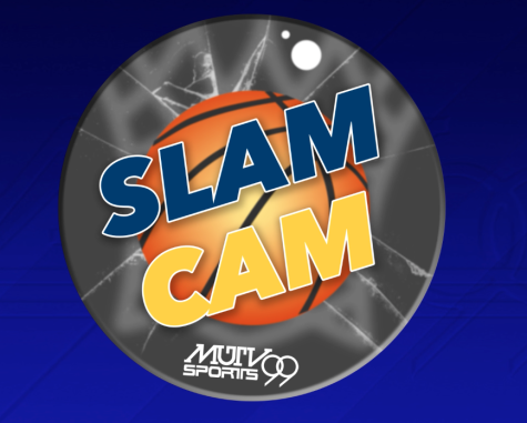 MUTV Sport's Slam Cam: MUBB vs. Valley City State