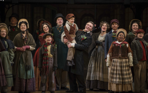 Milwaukee Rep's 'A Christmas Carol' continues to dazzle audiences