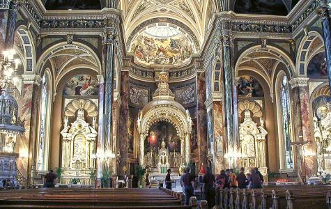 Basilica to house MKE chorus