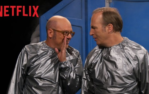 Bob Odenkirk and David Cross make an excellent return to sketch comedy