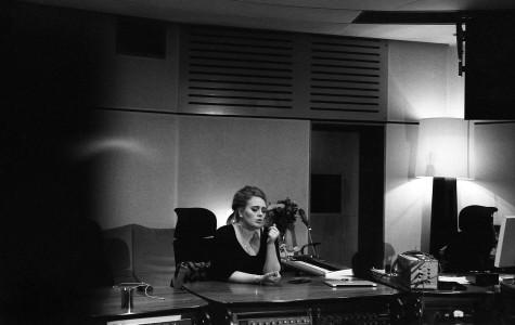 Adele: The authentic artist