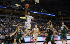 Frustration mounts in tight win over Stetson