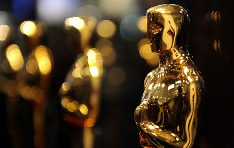 TRACY: Issues arise from Golden Globe and Academy Award nominations