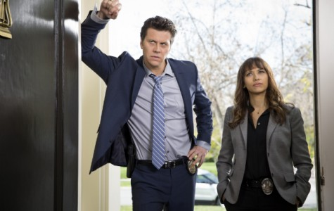 'Angie Tribeca' has more misses than hits