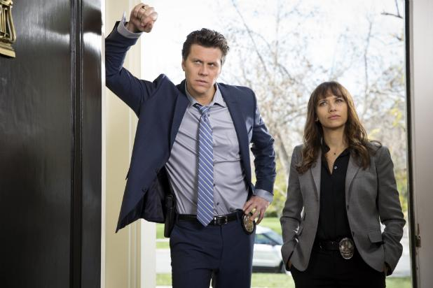 Angie Tribeca has more misses than hits