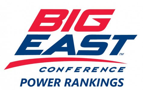 BIG EAST Power Rankings: Nova and Xavier in two-team race for top
