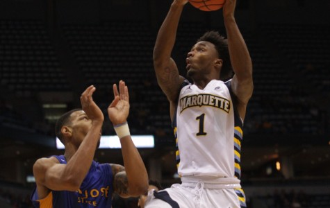 Wilson scored 11 of his 14 points in the second half  (Photo by Doug Peters/douglas.peters@mu.edu)