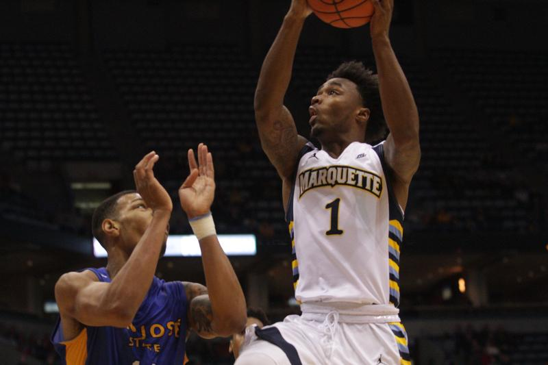 Wilson+scored+11+of+his+14+points+in+the+second+half++%28Photo+by+Doug+Peters%2Fdouglas.peters%40mu.edu%29