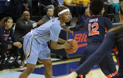 Villanova hands women's basketball fourth straight loss