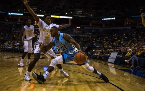 MUBB takeaways: Georgetown