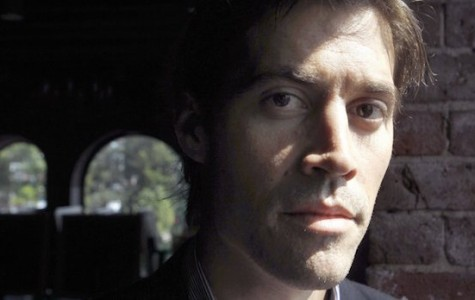 Slain MU alum James Foley to be honored in media hall of fame