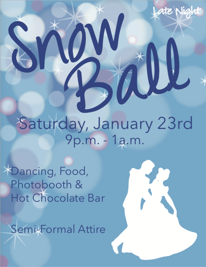 Marquette welcomes students back to campus with Snowball and other events