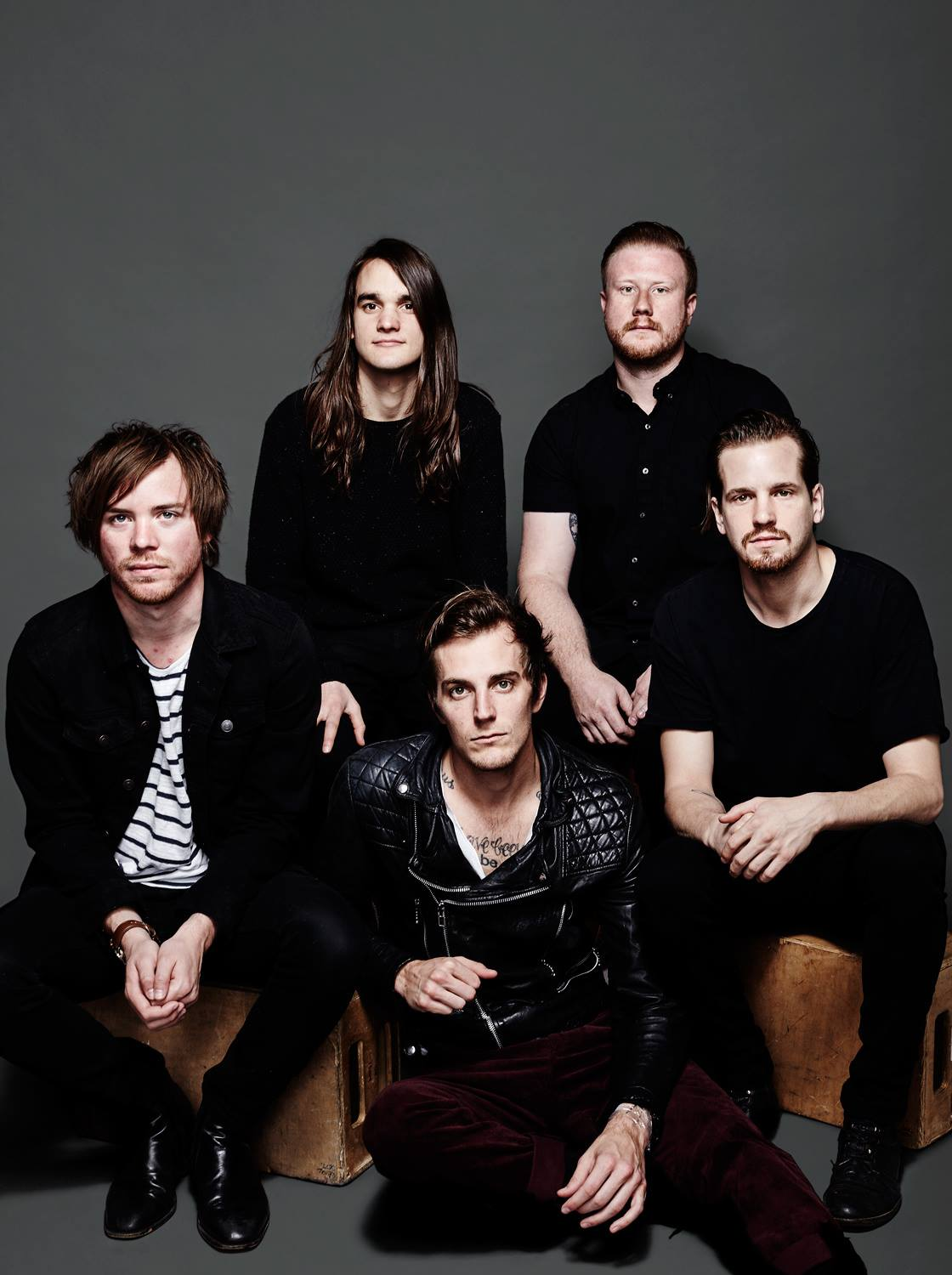 The Maine. Photo via: facebook.com/themaine