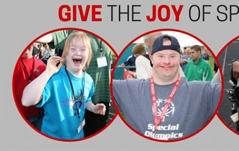 Debut Special Olympics rivalry game spreads awareness