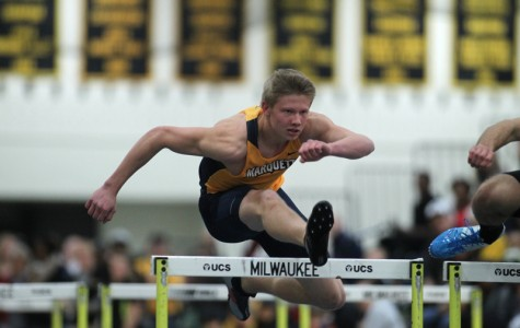 BIG EAST Indoor Track & Field Championships preview