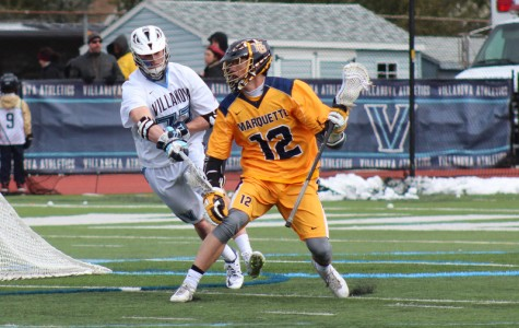 Gately named to Tewaaraton List for second-straight season