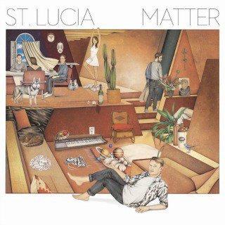 St. Lucia's new album entitled,