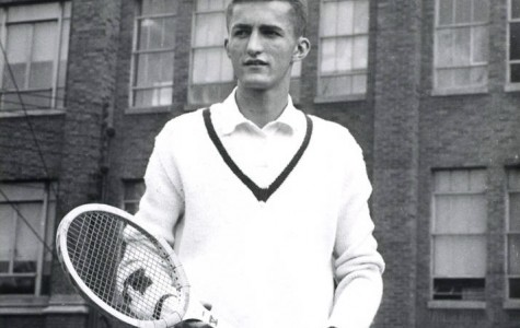 Mulcahy's legacy stretches beyond tennis