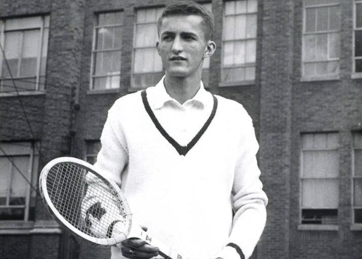 Mulcahy's legacy stretches beyond tennis
