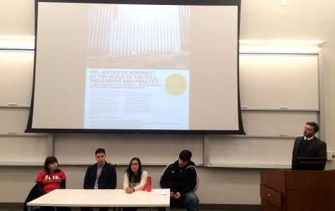 Undocumented students panel discusses challenges, improvements Marquette can make