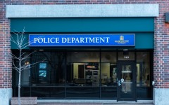 Update on MUPD transition from DPS
