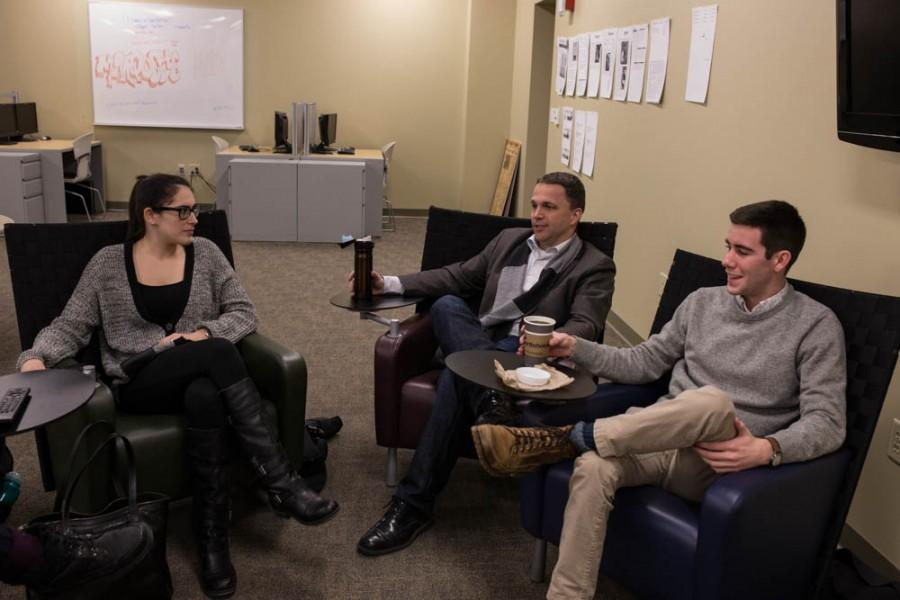Law students reflect on Cuba trip to learn about international conflict resolution