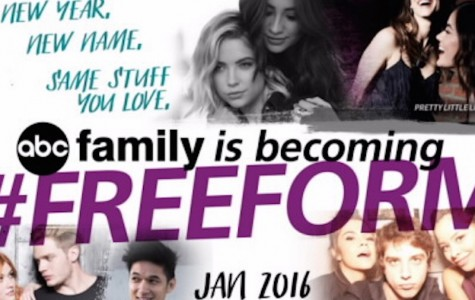 Viewers struggle to switch from ABC Family to Freeform