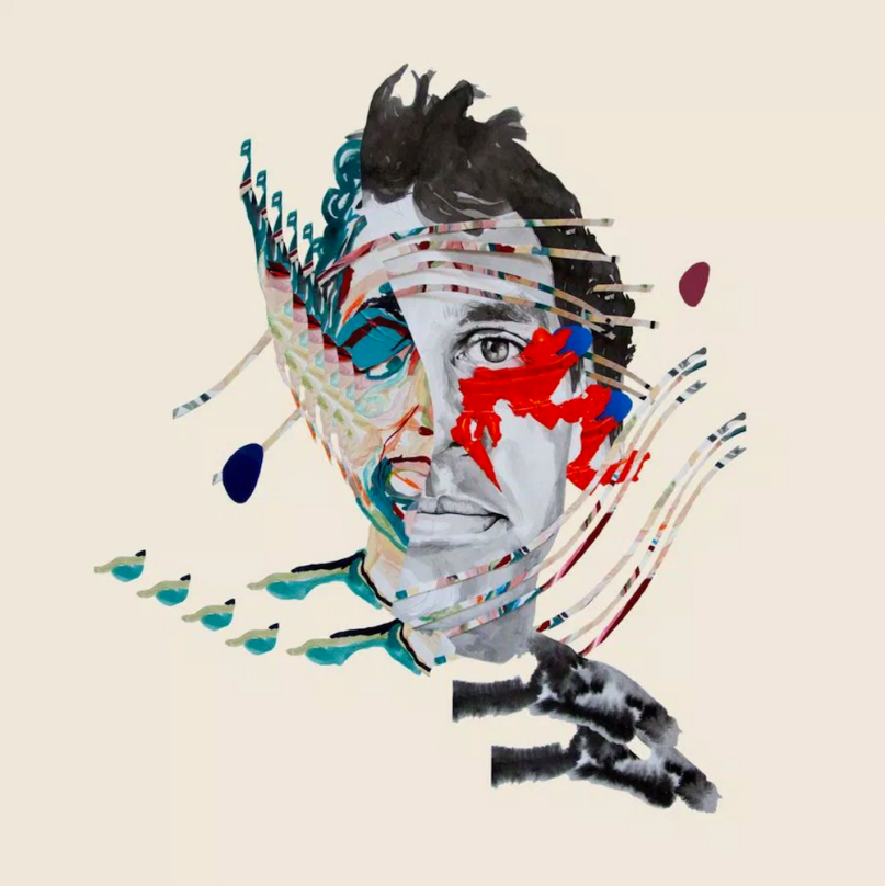Animal Collective's 'Painting With' misses the mark