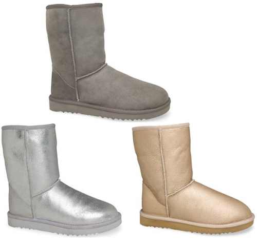 ugg report Ugg shoppe us complaint review: ugg shoppe us it seemed to be a legitimate  web site so i placed an order for a pair off ugg boots on dec6,2010,and i.